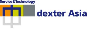 dexter Asia - logo