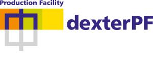 dexter PF - logo